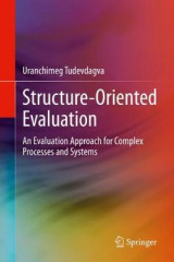 Omslag - Structure-Oriented Evaluation