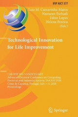 Omslag - Technological Innovation for Life Improvement