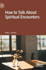 Omslag - How to Talk About Spiritual Encounters