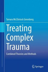 Omslag - Treating Complex Trauma