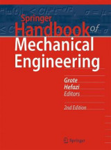 Omslag - Springer Handbook of Mechanical Engineering