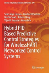 Omslag - Hybrid PID Based Predictive Control Strategies for WirelessHART Networked Control Systems