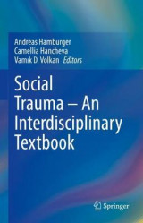 Omslag - Social Trauma - An Interdisciplinary Textbook