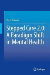Omslag - Stepped Care 2.0: A Paradigm Shift in Mental Health