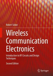 Wireless Communication Electronics av Robert Sobot (Innbundet)