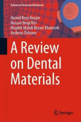 Omslag - A Review on Dental Materials