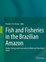 Omslag - Fish and Fisheries in the Brazilian Amazon