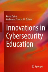 Omslag - Innovations in Cybersecurity Education