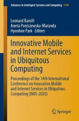 Omslag - Innovative Mobile and Internet Services in Ubiquitous Computing