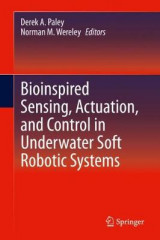 Omslag - Bioinspired Sensing, Actuation, and Control in Underwater Soft Robotic Systems