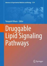 Omslag - Druggable Lipid Signaling Pathways