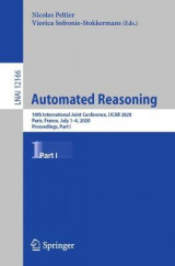 Omslag - Automated Reasoning