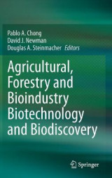 Omslag - Agricultural, Forestry and Bioindustry Biotechnology and Biodiscovery