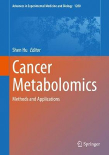 Cancer Metabolomics (Innbundet)