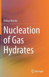 Omslag - Nucleation of Gas Hydrates