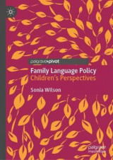 Omslag - Family Language Policy