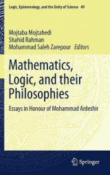 Omslag - Mathematics, Logic, and their Philosophies
