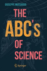 Omslag - The ABC's of Science