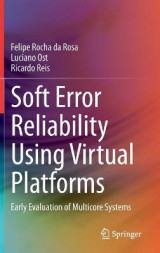 Omslag - Soft Error Reliability Using Virtual Platforms