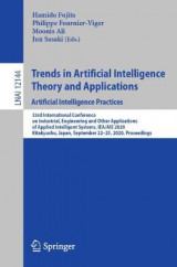Omslag - Trends in Artificial Intelligence Theory and Applications. Artificial Intelligence Practices
