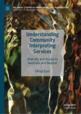 Omslag - Understanding Community Interpreting Services