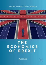 Omslag - The Economics of Brexit