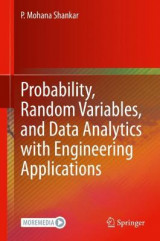 Omslag - Probability, Random Variables, and Data Analytics with Engineering Applications