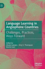 Omslag - Language Learning in Anglophone Countries