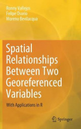Omslag - Spatial Relationships Between Two Georeferenced Variables
