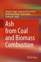 Omslag - Ash from Coal and Biomass Combustion