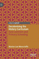 Omslag - Decolonising the History Curriculum