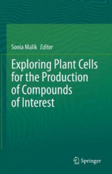Omslag - Exploring Plant Cells for the Production of Compounds of Interest