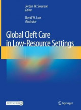 Omslag - Global Cleft Care in Low-Resource Settings