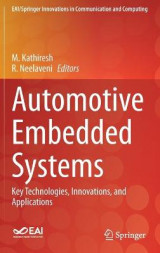Omslag - Automotive Embedded Systems