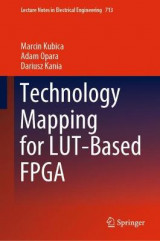 Omslag - Technology Mapping for LUT-Based FPGA