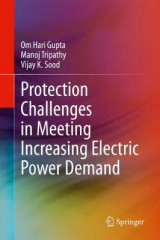Omslag - Protection Challenges in Meeting Increasing Electric Power Demand