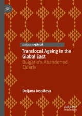 Omslag - Translocal Ageing in the Global East