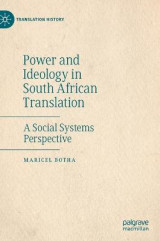 Omslag - Power and Ideology in South African Translation