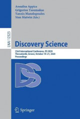 Omslag - Discovery Science