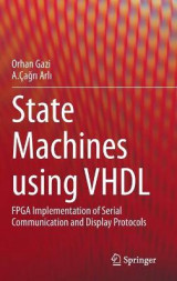 Omslag - State Machines using VHDL