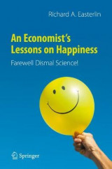 Omslag - An Economist's Lessons on Happiness