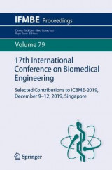 Omslag - 17th International Conference on Biomedical Engineering