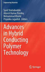 Omslag - Advances in Hybrid Conducting Polymer Technology