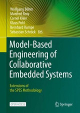 Omslag - Model-Based Engineering of Collaborative Embedded Systems