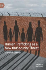 Omslag - Human Trafficking as a New (In)Security Threat
