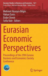Omslag - Eurasian Economic Perspectives