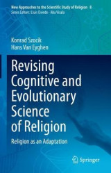 Omslag - Revising Cognitive and Evolutionary Science of Religion