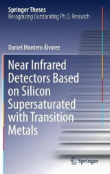 Omslag - Near Infrared Detectors Based on Silicon Supersaturated with Transition Metals