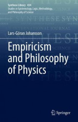 Omslag - Empiricism and Philosophy of Physics