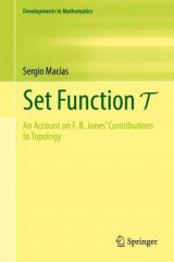 Omslag - Set Function T